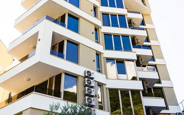 апартаменты obala aura 4