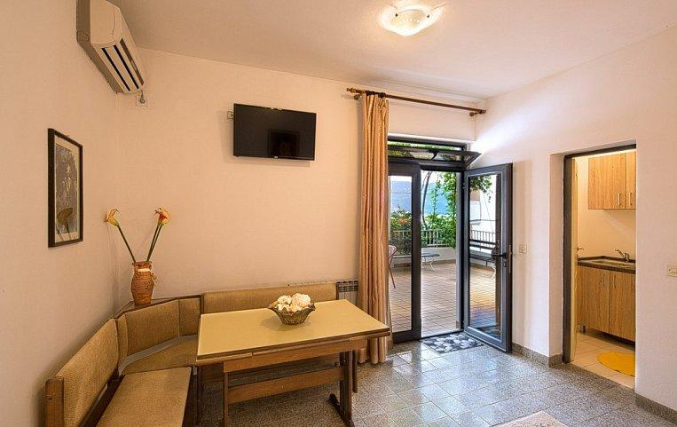 Апартаменты madra 3* аренда дома на тенерифе от собственника