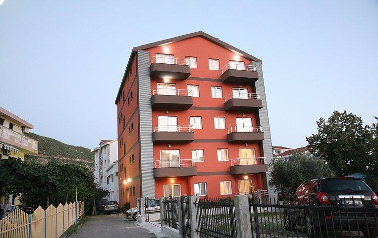 апартаменты elena & marko 4*