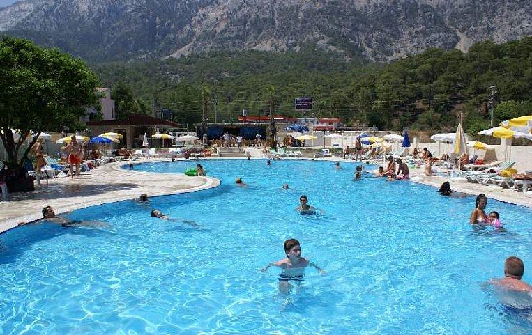 Magic Sun Hotel 4 V Kemer Antalijskoe Poberezhe S Vyletom Iz Minska Ceny Foto Otzyvy Na Sajte Intersiti