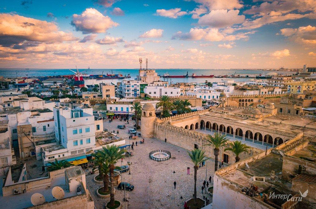 Мы говорим Тунис, а подразумеваем – талассотерапия и современный семейный отдых